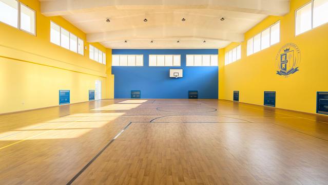 Tzar Simeon Veliki Private School