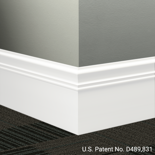 Johnsonite Chair Rail Colors Part - 30: CLICK BELOW TO VIEW PRODUCT AND COLOR OPTIONS