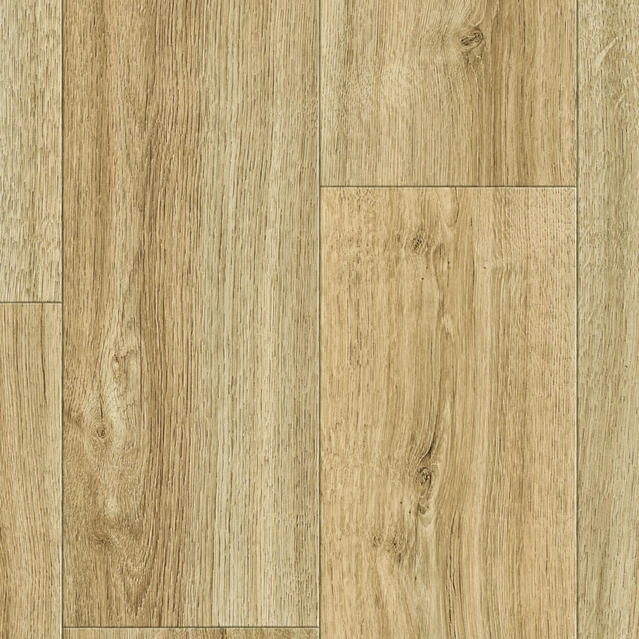 Long Modern Oak NATURAL