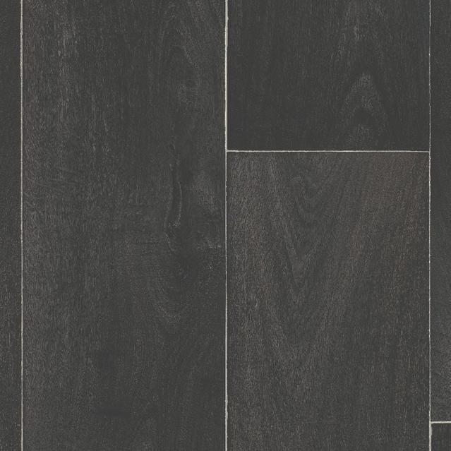 Vintage Oak DARK BLACK