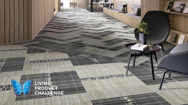 Living Product Challenge Flooring Certifications
