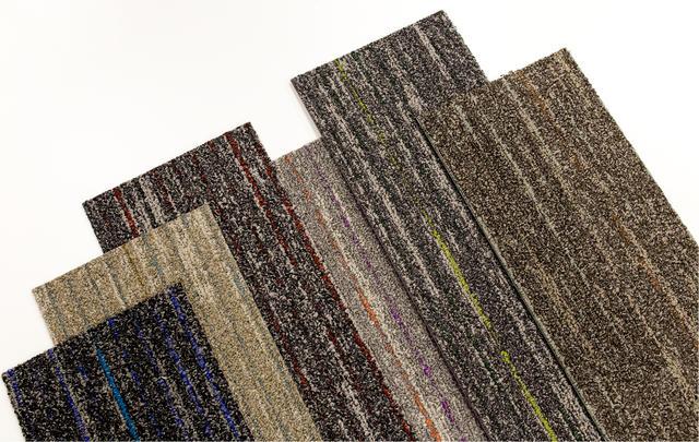 Double Boucle Carpet Flooring