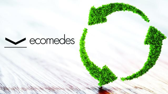 Ecomedes Sustainable Flooring