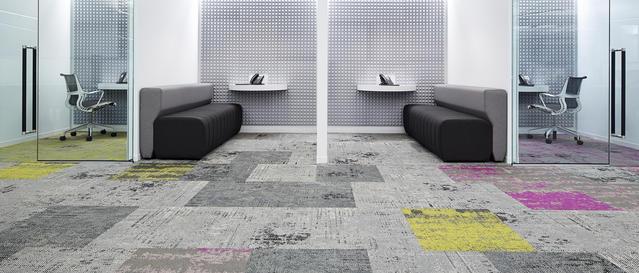Tandus centiva tarkett for Columbia flooring jobs
